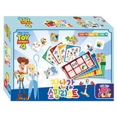 토이스토리4 장난감 쇼핑리스트 TPDB20-007C_(1220261)