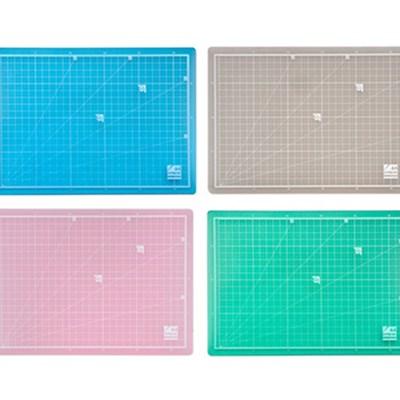 [윈스타] 칼라컷팅매트 A4 (색상선택)