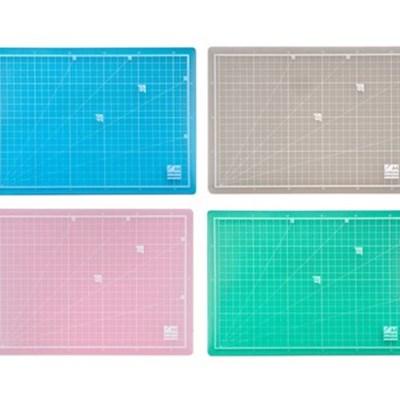 [윈스타] 칼라컷팅매트 A4 (색상선택)_(12649150)