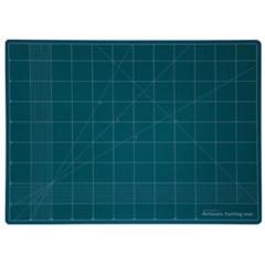 [알파] 컷팅매트 A2 (60X45cm) /(1입=5개)_(12649173)