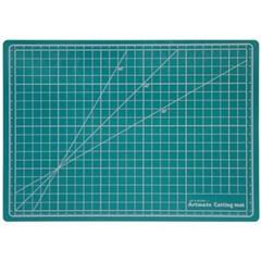[아트메이트] 컷팅매트 A4 (21X30cm)_(12649199)