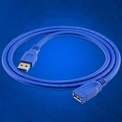 USB 연장케이블 3.0 프린터 마우스 외장하드 연결 선