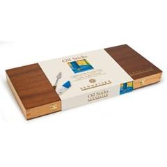 [시넬리에]오일바세트 12색+악세사리   WoodenBOX   N13_(12647491)