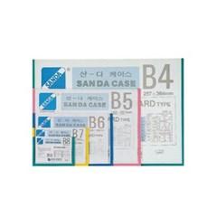 [다산] 케이스 B6(128*182mm)_(12654666)