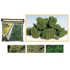 [크리앤조이]잎뭉치(초록색) JWFC58_(12651017)