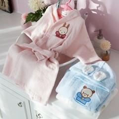 기라로쉬 아동목욕가운