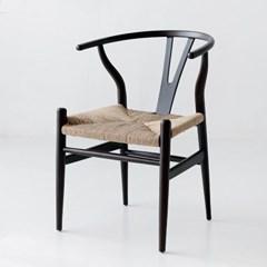 마켓비 WHISBONE 의자 블랙_(104418935)