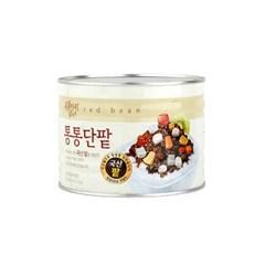 복음자리 통통단팥 2kg 6개(1박스)_(992252)