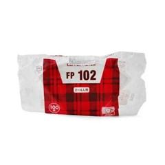 칼리타 커피필터 2-4인용 화이트 100매 (FP102)_(992935)