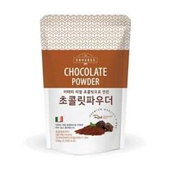 코베루스 초콜렛 파우더 500g 12개(1박스)_(992501)