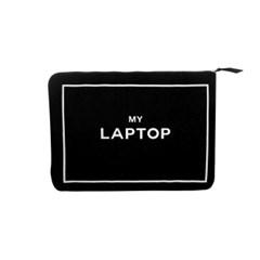 [백올] NEW LAPTOP CASE SMALL