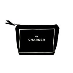 [백올] CHARGER CASE_BK