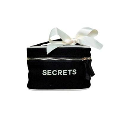 [백올] BEAUTY BOX MINI SECRETS_BK
