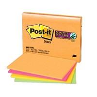 [3M]포스트잇슈퍼스티키미팅노트6845-SSPL(203x152mm)_(12651349)
