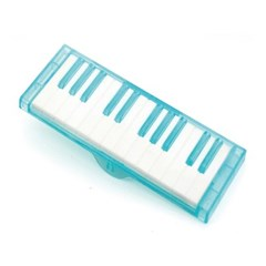 NEW AGE 피아노건반 시소 블루(NA-H062)_(1139218)