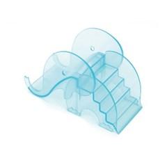 NEW AGE 코끼리 미끄럼틀 블루(NA-H064)_(1139216)