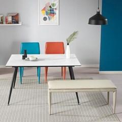 [데코마인] 프레마 세라믹 4인용 식탁세트