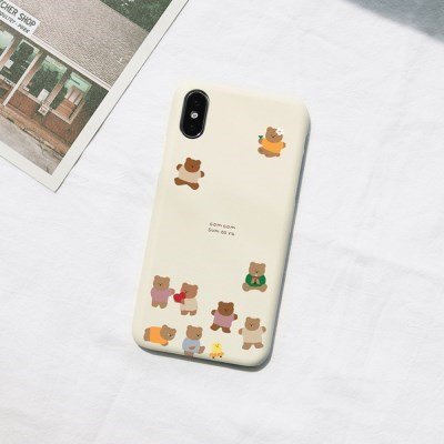 곰곰숨어라(크림) 232 아이폰/LG