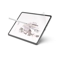 포지오 iDeal 아이패드 프로 3세대 4세대 12.9인치 스케치필름