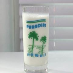 아이슬란드 홈카페 빈티지 유리컵/맥주잔