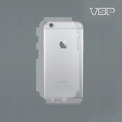 아이폰6/6s 그레이 측후면필름 2매