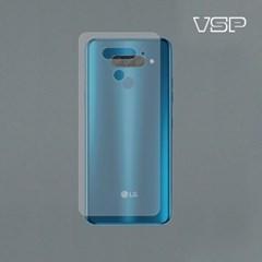 LG X6 2019 그레이후면+렌즈 보호필름 2매