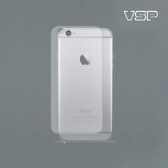아이폰6/6s 플러스 그레이 측후면필름 2매