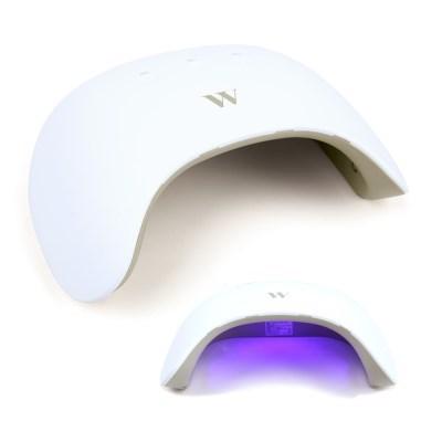 [위드샨] 24W 프로 젤램프 (UV/LED호환)