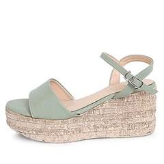 kami et muse Platform wedge heel sandals_KM20s295