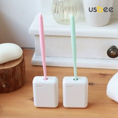[USBEE] 이프레쉬 UVC LED 휴대용 칫솔살균기
