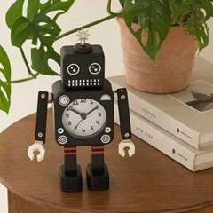 FLAITO 로봇 ALRAM CLOCK 3color 배터리 미포함