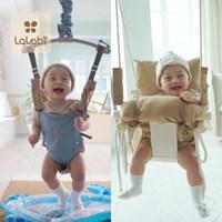 프리미엄 라라비 스윙점퍼 풀세트 아기그네 변신 점퍼루 쏘서