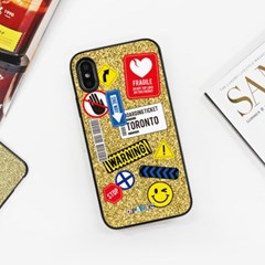 TAG STICKER - BLING COVER+바디세트_(1337538)