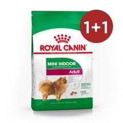 로얄캐닌 강아지사료 미니 인도어 어덜트1.5kg x2개_(1195167)