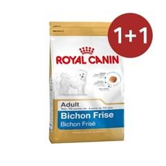 로얄캐닌 강아지사료 비숑프리제 어덜트1.5kg x2개_(1195162)