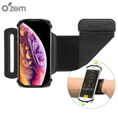 오젬 아이폰SE2 프리미엄 탈부착 손목형 스마트폰 암밴드