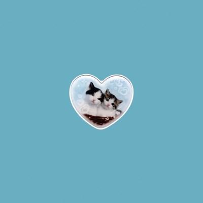 Cute Heart Smart Tok