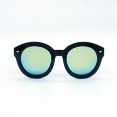 UV차단 패션 남녀공용 선글라스 명품 써클브이