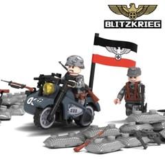 코비 COBI 독일 대공포 사이드카 5003_3_(1704107)