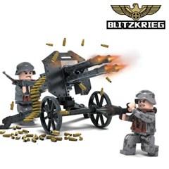 코비 COBI 독일 대공포 부대 5002-4_(1704103)