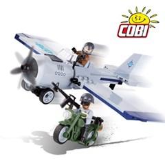 코비 COBI 특수 부대 비행기 2373_(1704101)