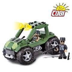 코비 COBI 밀리터리 차량 2372_(1704100)