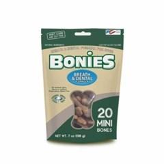 보니 스 Bonies 덴탈껌 치아관리 Mini