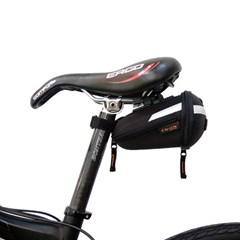 아이베라 1리터 하드팩 자전거 안장 가방 대만산
