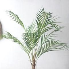 야자수잎 부쉬 조화