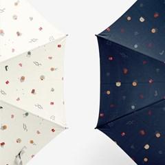 홈리스의 자립을 돕는 95g 초경량 우산 '비잇슈'