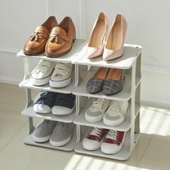 까사마루 린다 신발장 6P_(790012)