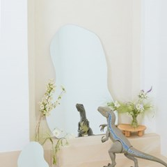 클라우(CLOU) 거울 L
