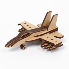 비행기만들기 비행기조립 군사용전투기