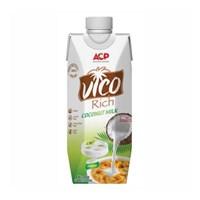 비코 리치 유기농100% 코코넛밀크 330ml 24개(1박스)